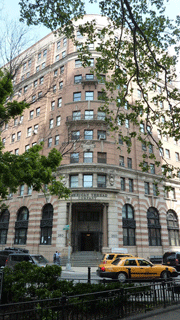 The American Thread Building