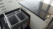 Re-cycling bins